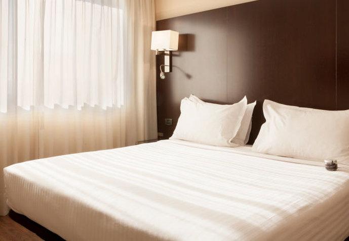 AC Hotel Cordoba by Marriott Zimmeransicht