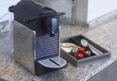 فندق أوساكا ماريوت مياكو - Nespresso Coffee
