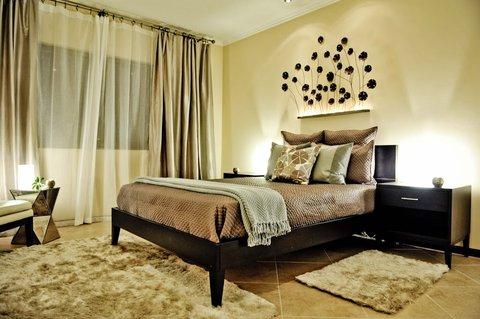 Gold Coast Aruba - Villa Guest Bedroom