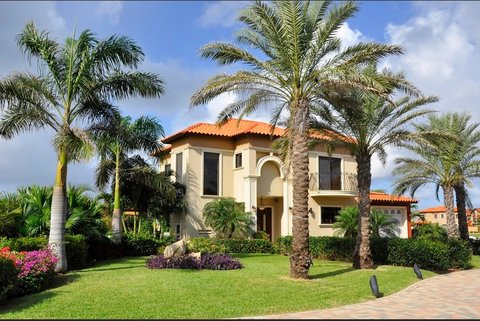 Gold Coast Aruba - Of