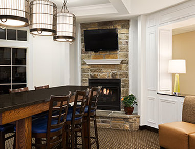 Baymont Inn & Suites San Angelo - Lobby