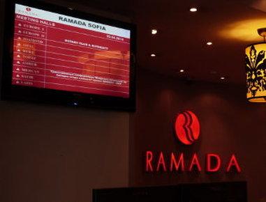 Ramada Sofia Fasad