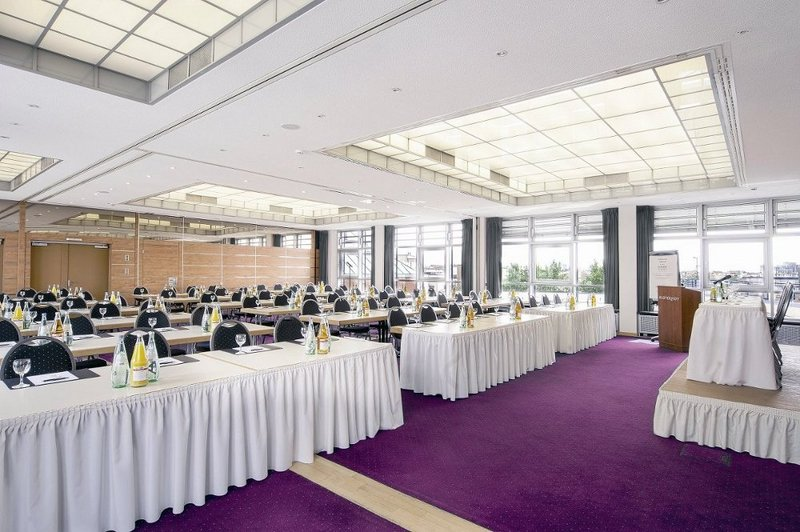 Scandic Berlin Kurfürstendamm 会議室