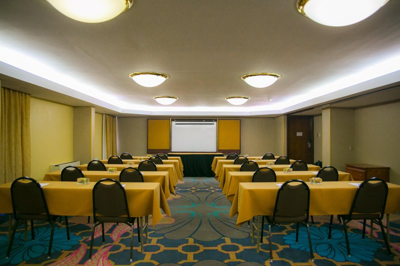 Hampton Inn Dallas-North-I-35E At Walnut Hill, TX Sala de conferencias
