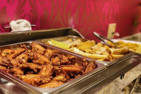 Hampton Inn Dallas-North-I-35E At Walnut Hill - Catering