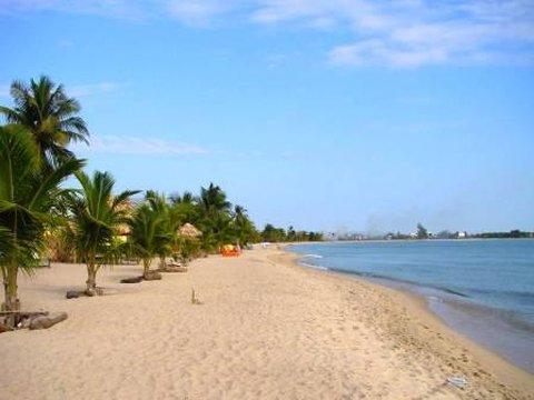 3 Palms-Michelo Suites a 3 Palms Hotel - Beach