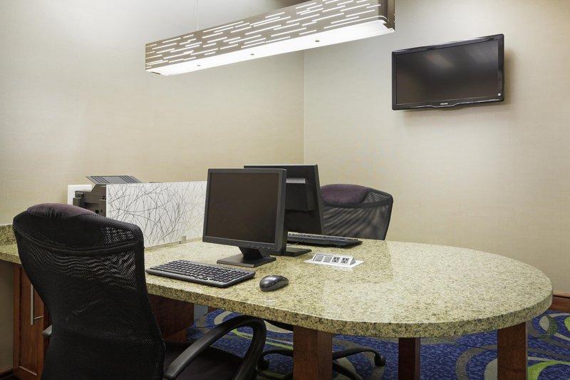 Homewood Suites by Hilton Houston Near the Galleria Egyéb