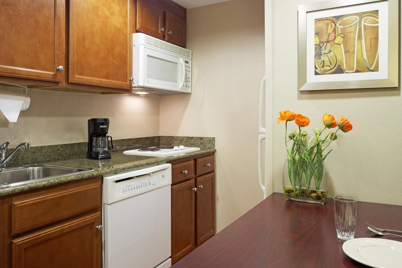 Homewood Suites by Hilton Houston Near the Galleria Bár/lounge