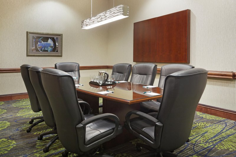 Homewood Suites by Hilton Houston Near the Galleria Konferenciaterem