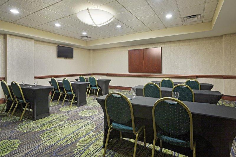 Homewood Suites by Hilton Houston Near the Galleria Konferenciaterem