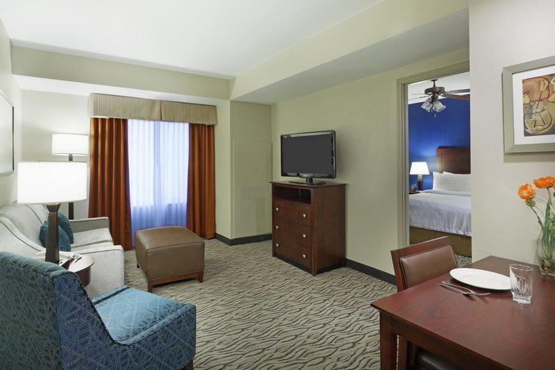 Homewood Suites by Hilton Houston Near the Galleria lakosztály