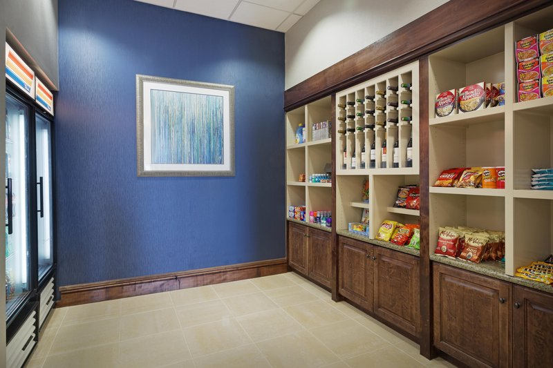 Homewood Suites by Hilton Houston Near the Galleria Előcsarnok