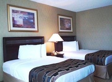 Americas Best Inns-Portsmouth - Portsmouth, NH