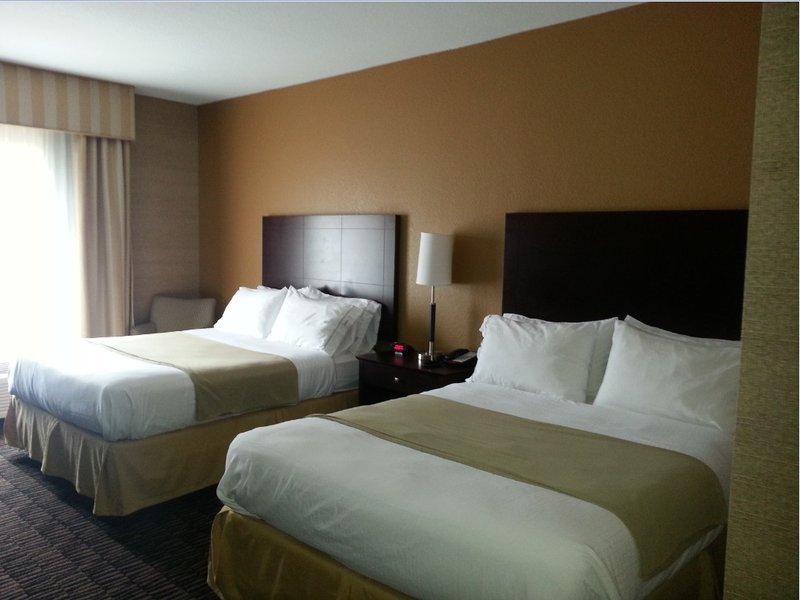 Holiday Inn Express & Suites ARKADELPHIA - CADDO VALLEY - Arkadelphia, AR