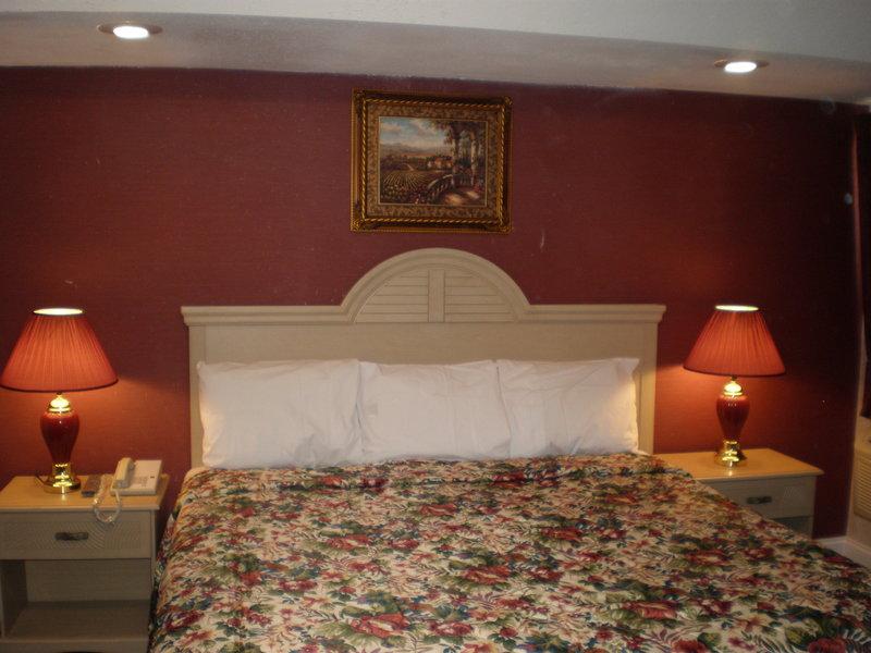 Country Hearth Inn - Absecon, NJ
