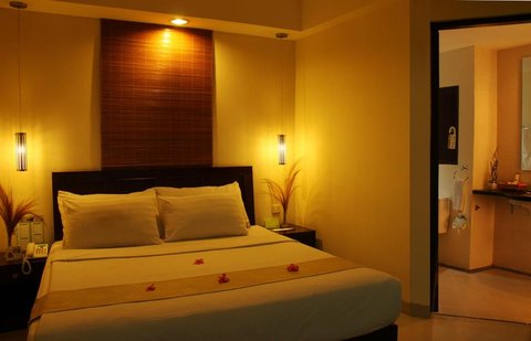 Jayakarta Anyer - Boutique Suite