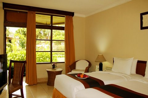 The Jayakarta Bali Residence & Spa Hotel - Deluxe Room