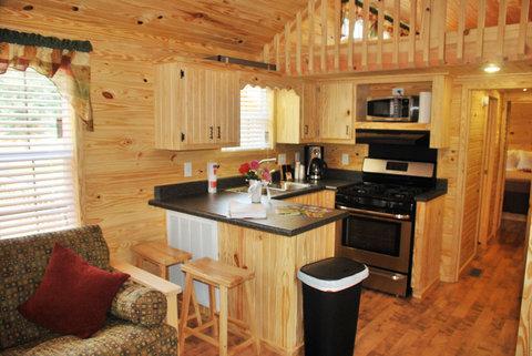 Rustic Creek Ranch Resort - Suite