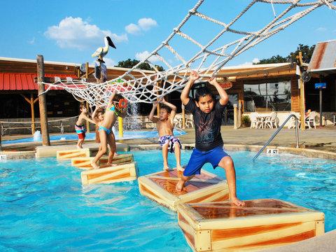 Rustic Creek Ranch Resort - Recreational facility