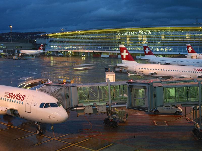 Radisson Blu Hotel, Zurich Airport Egyéb