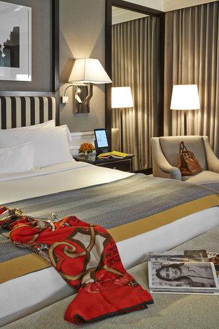 Cayena-Caracas Hotel Caracas - Deluxe Room
