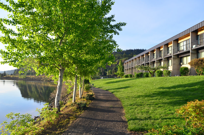 Best Western Plus-Hood River - Hood River, OR