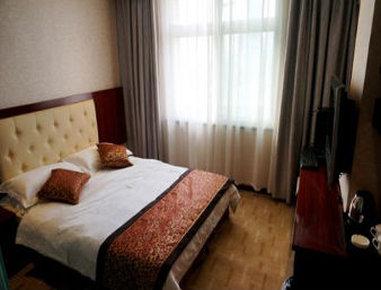 Super8 Hotel Hefei Ma An Shan Lu WanDaSquare - Guest Room