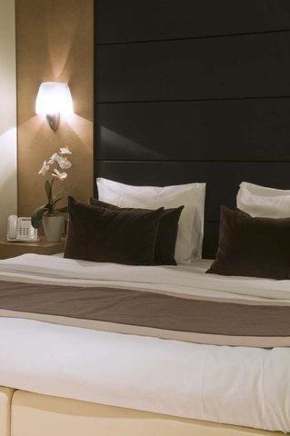 B Aparthotel Grand Place - Executive Room