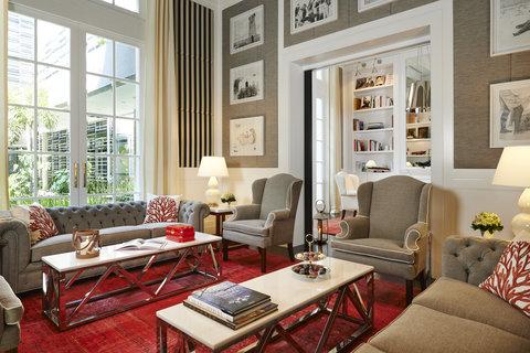 Cayena-Caracas Hotel Caracas - Social Living Rooms - Salon Los Roques