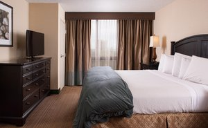 Embassy Suites Airport Nashville Tn See Discounts