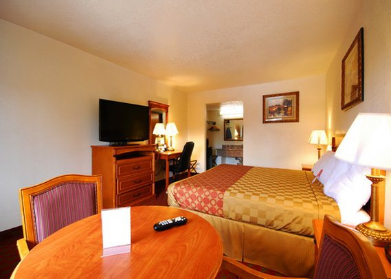 Econo Lodge Glendale Chambre