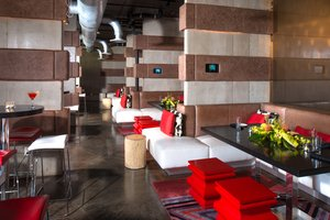 Bar - Nylo Hotel Las Colinas Irving