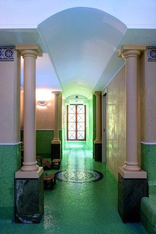 Hotel Bernini Bristol - Small Luxury Hotels of The World - Spa