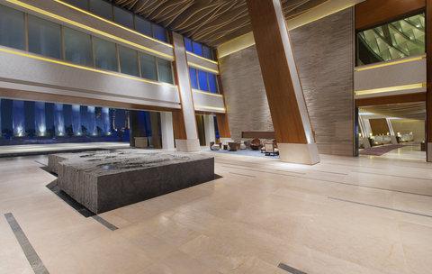 The Westin Sanya Haitang Bay Resort - Lobby
