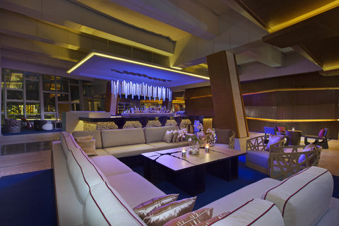 The Westin Sanya Haitang Bay Resort - Lobby Lounge