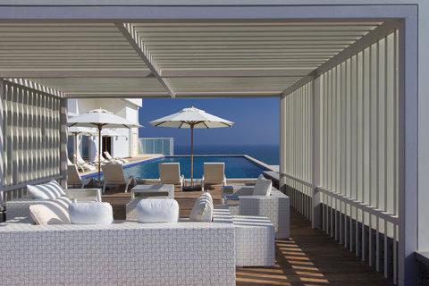 The Westin Sanya Haitang Bay Resort - Presidential Suite Roof Top Pool