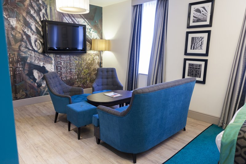 Hotel Indigo London Kensington - Earl's Ct Suite