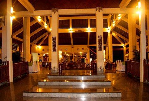 Jayakarta Lombok - Lobby