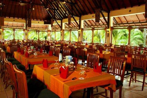 Jayakarta Lombok - Cafe