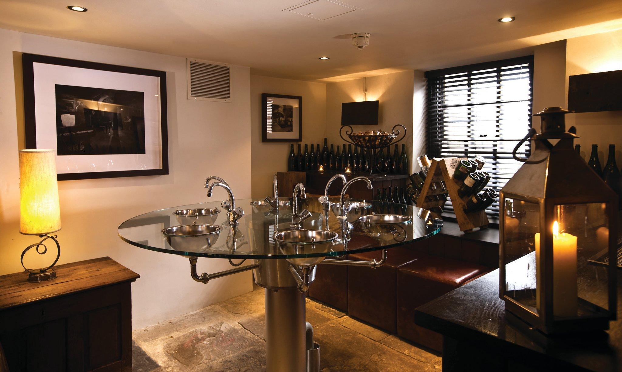 Hotel du Vin & Bistro - Cambridge
