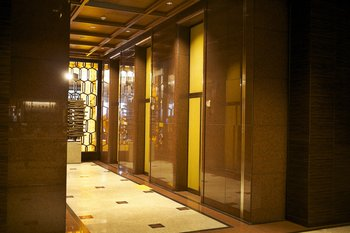 InterContinental Grand Seoul Parnas - Lobby