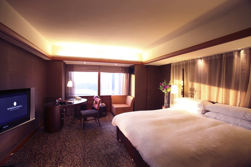 Grand InterContinental Seoul Parnas Pokoj