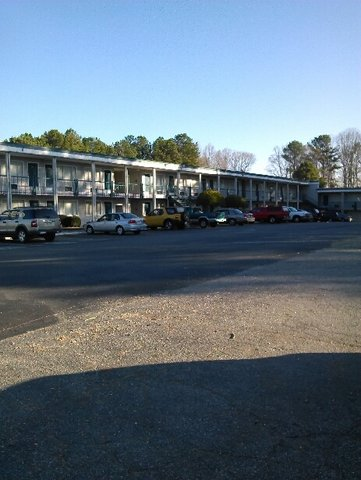 Budgetel Extended Stay Hotel - Exterior