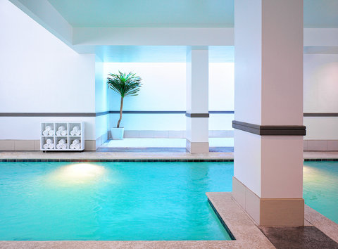 Le Meridien Dallas by the Galleria - Indoor Pool