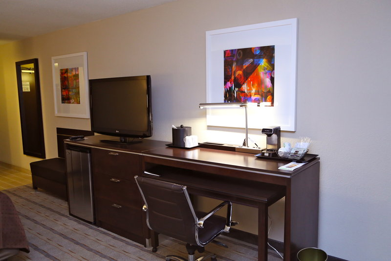 Holiday Inn CHARLOTTE-AIRPORT CONF CTR - Charlotte, NC