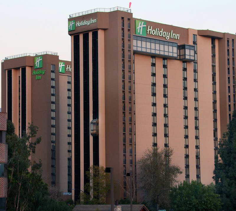 Holiday Inn BURBANK-MEDIA CENTER - Burbank, CA