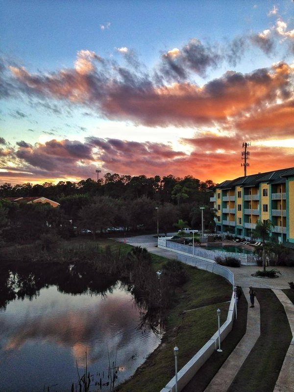 BEST WESTERN NAPLES PLAZA HTL