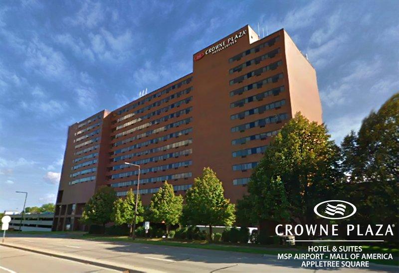 Crowne Plaza - Minneapolis, MN