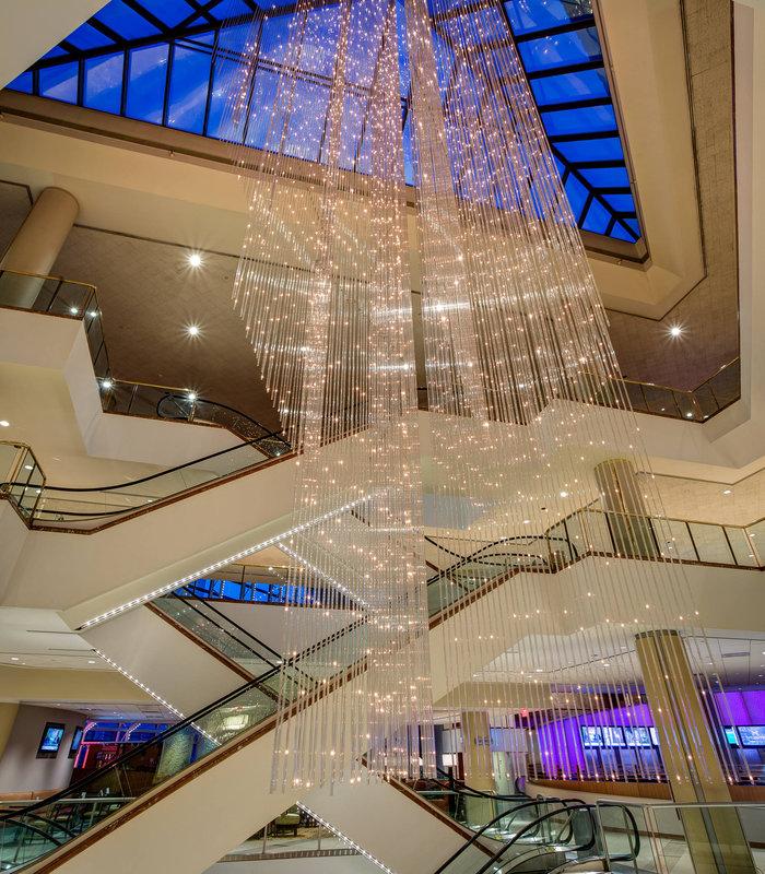 The OROGOLD Boston Store - Copley Place Mall - Boston, MA