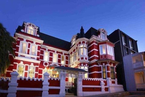 Hotel Palacio Astoreca - Palacio Astorica